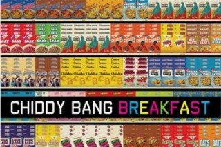 Chiddy Bang Reveal 'Breakfast' Album Cover And Track Listing