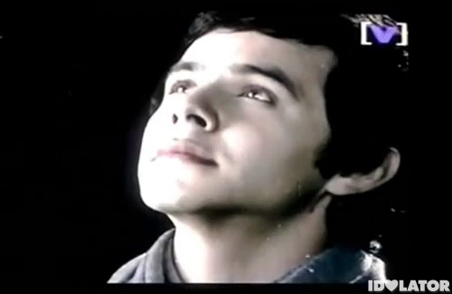 david archuleta wait