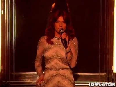 florence and the machine x factor