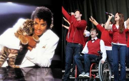 Michael Jackson Tribute Episode Of 'Glee': Check Out The Leaked Song List