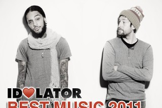 Best Music 2011: Gym Class Heroes Pick Their Favorite Album Of The Year