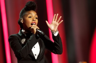Janelle Monae Performs At The Nobel Peace Prize Ceremony