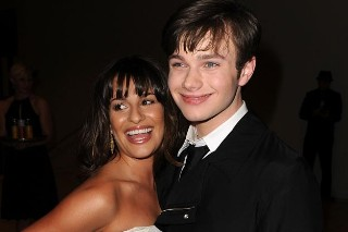 'Glee' Cast To Appear On 'Inside The Actor's Studio': Morning Mix
