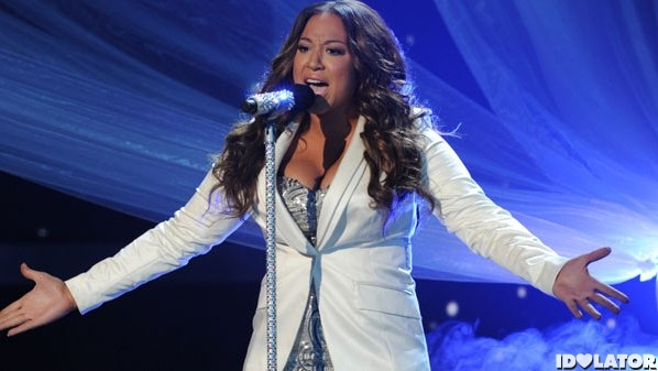 what happened to melanie amaro from x factor