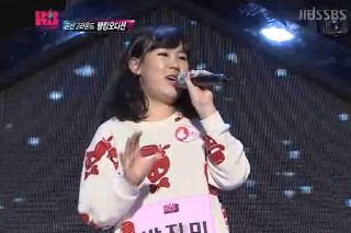 "Park Ji Min Impresses K-Pop Talent Judges With ""Rolling In The Deep"" Cover"