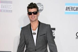 2011's 10 Sharpest Guys In Pop (PHOTOS)