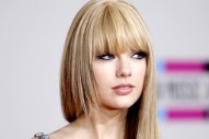 "Listen To Taylor Swift's 'The Hunger Games' Song ""Safe And Sound"""
