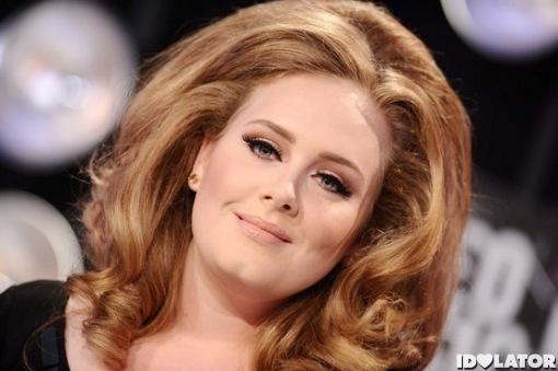 Adele 21 era