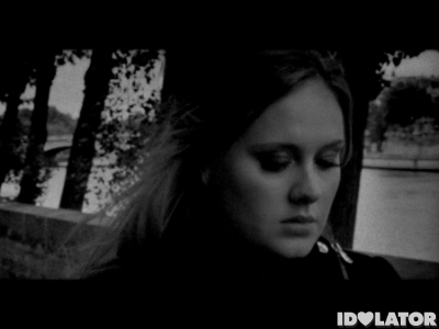 Adele Someone Like You music video