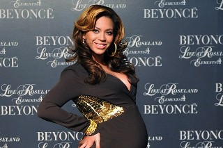Celebrities Welcome Beyonce & Jay-Z's Baby Blue Ivy Carter To The World