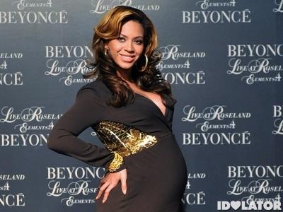 Beyonce-preggers