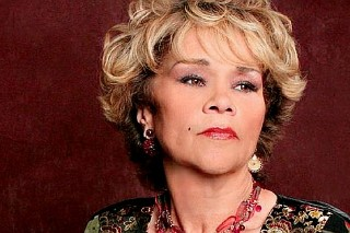 Etta James' Public Viewing & Funeral Set For Later This Week