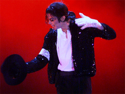 Michael Jackson To Be Immortalized At Grauman's Chinese Theater: Morning Mix