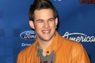 James Durbin Ties The Knot: Morning Mix