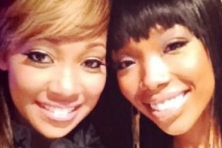 "Brandy & Monica's ""It All Belongs To Me"" Single Set For February Release"