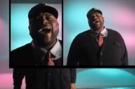 "Ruben Studdard's ""June 28th (I'm Single)"" Video Is A Heartbreaker"