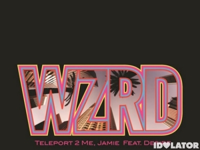 WZRD Kid Cudi Teleport 2 Me Jamie