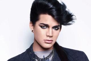 Get A Taste Of Adam Lambert's 'Trespassing': Morning Mix