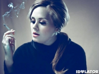 Is Adele Seriously Smoking Again After Her Throat Surgery?: Morning Mix