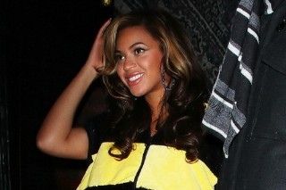 Beyonce Gets A Bug Named After Her: Morning Mix