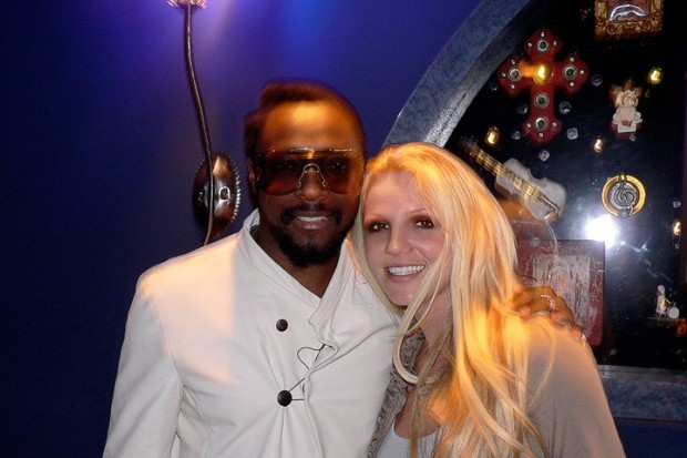 britney spears will.i.am