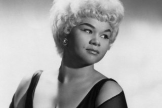 Beyonce And Other Artists Mourn The Loss Of Etta James