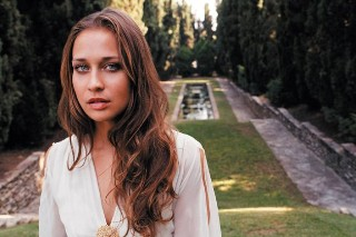 L.A. Reid Confirms New Fiona Apple Music On The Way