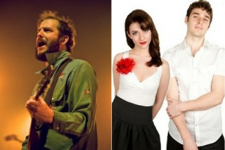 Bon Iver And Karmin To Perform On 'Saturday Night Live' In February