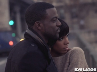 kelly rowland keep it between us video
