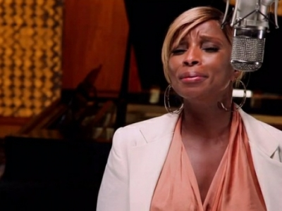 mary j blige living proof