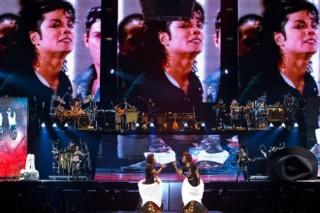 Michael Jackson's Cirque Du Soleil Show 'IMMORTAL World Tour': Idolator Review