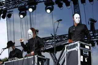 Miike Snow Reveal 2012 Tour Dates
