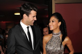 Nicole Scherzinger And Steve Jones Exit 'The X Factor'