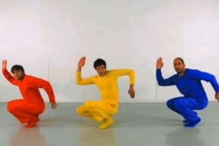 OK Go Made A Music Video For 'Sesame Street': Watch!