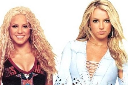 Britney Spears And Shakira Duet Rumors Surface: Morning Mix