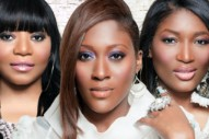 SWV Returns With 'I Missed Us', First Studio Album In 14 Years!