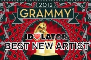 Grammy Awards 2012: Who Will Win Best New Artist?
