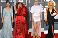 Grammys 2012: The Best And Worst Dressed (PHOTOS)