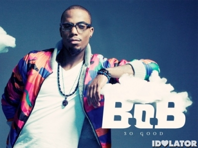 B.o.B So Good single