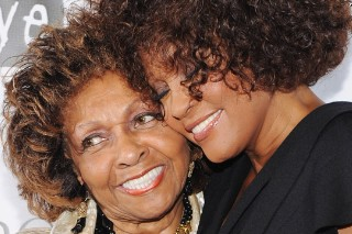 Whitney Houston's Mother Writing Memoir About Whitney's Life: Morning Mix