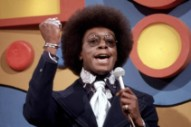 Don Cornelius, 'Soul Train' Creator, Dead From Self-Inflicted Gunshot Wound