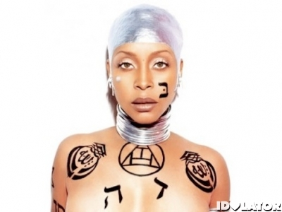 Erykah badu concert in malaysia canceled over tattoo for Erykah badu real tattoos