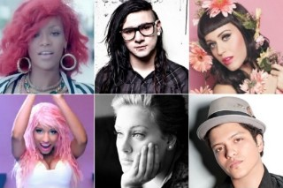 Grammy Awards 2012: A Viewer's Guide