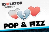 The Idolator Hype Index (Week Of 1.29.12)