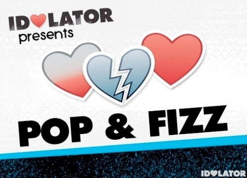 Idolator Pop & Fizz Hype Index