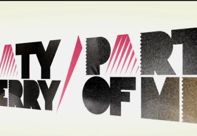 Katy Perry Part Of Me lyric video