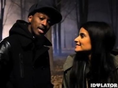 K'naan Nelly Furtado Is Anybody Out There video