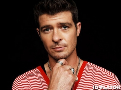Robin-Thicke-valentines day concert contest