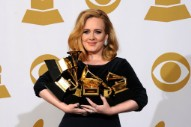 Grammys Receive Best Ratings In 28 Years