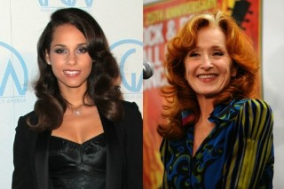Alicia Keys And Bonnie Raitt Set For Etta James Tribute At The Grammys